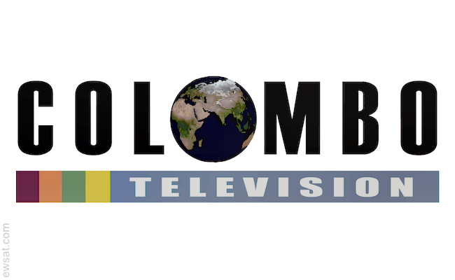 Colombo TV Channel frequency on Hot Bird 13E Satellite 13.0° East